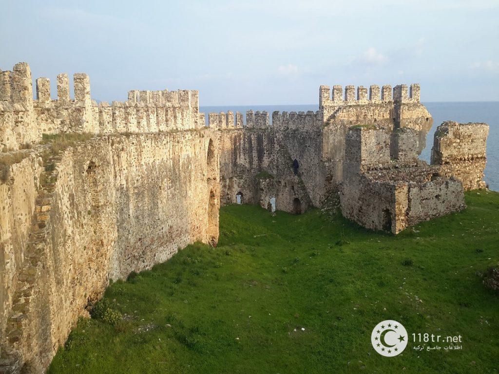 قلعه ماموره مرسین 2