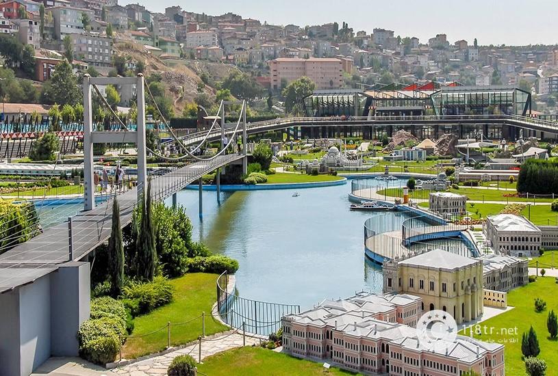 جاذبه های گردشگری و جاهای دیدنی استانبول 11