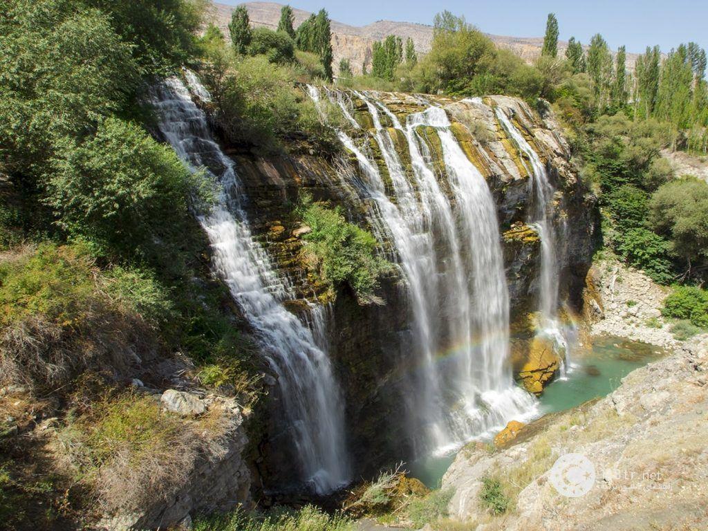 آبشار تورتوم