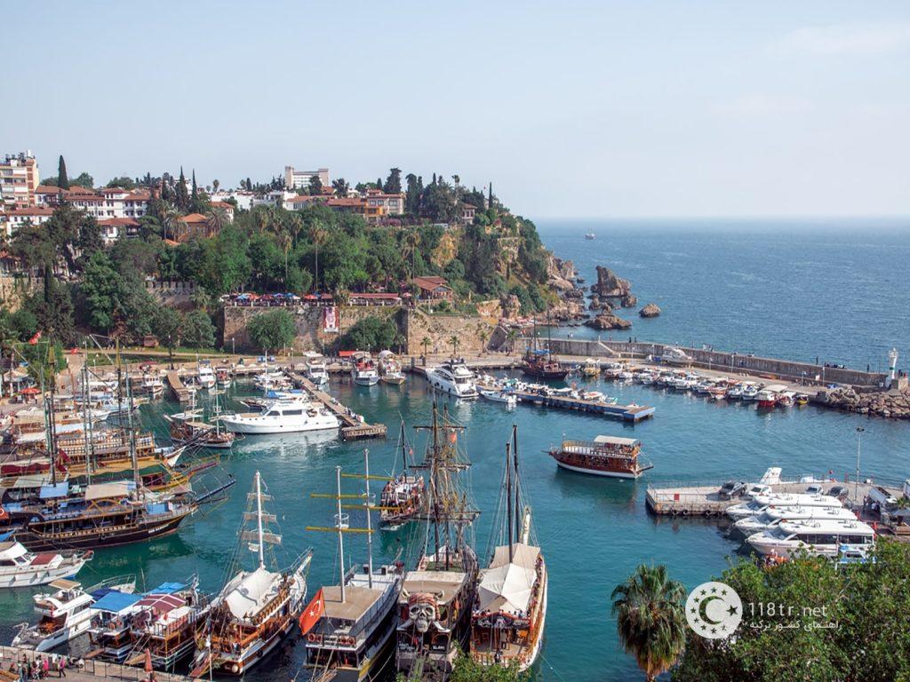 حداقل هزینه زندگی در استانبول 5