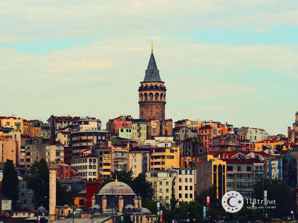 انواع و نحوه اخذ اقامت در ترکیه 6