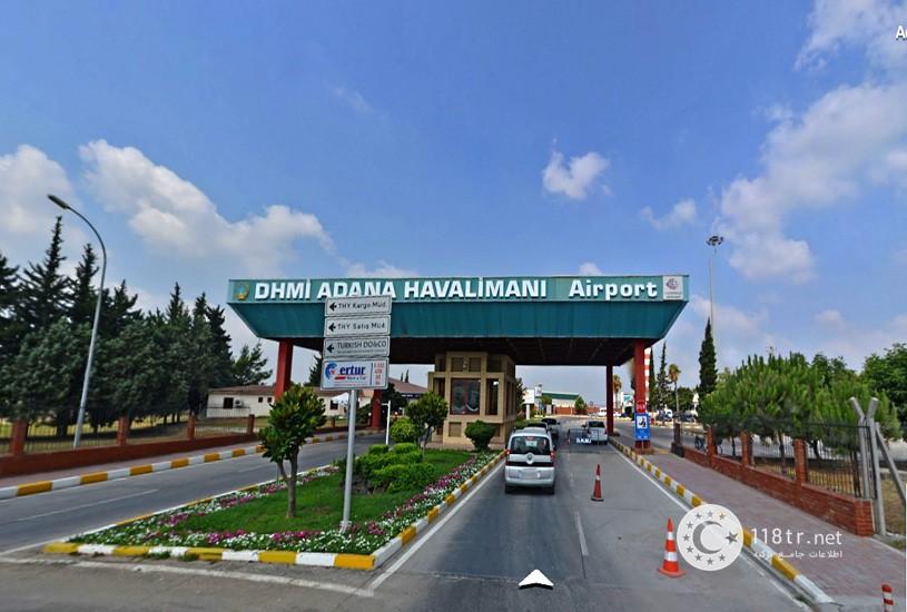 مهم ترین فرودگاه های ترکیه 15