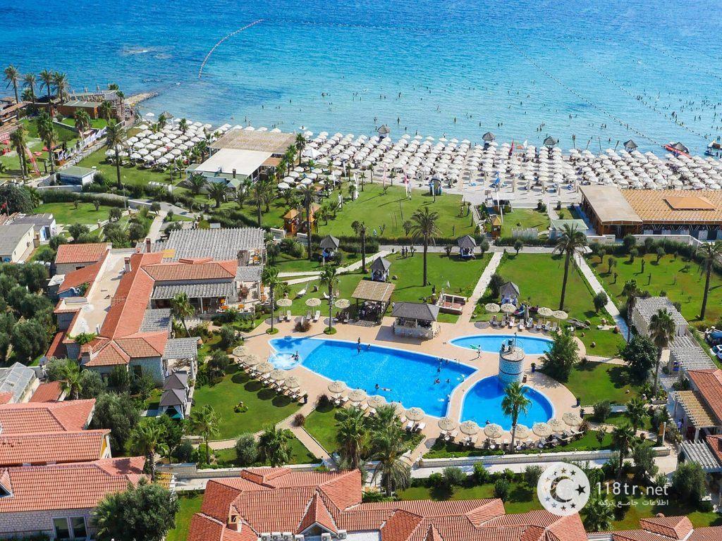 بهترین سواحل ترکیه 13