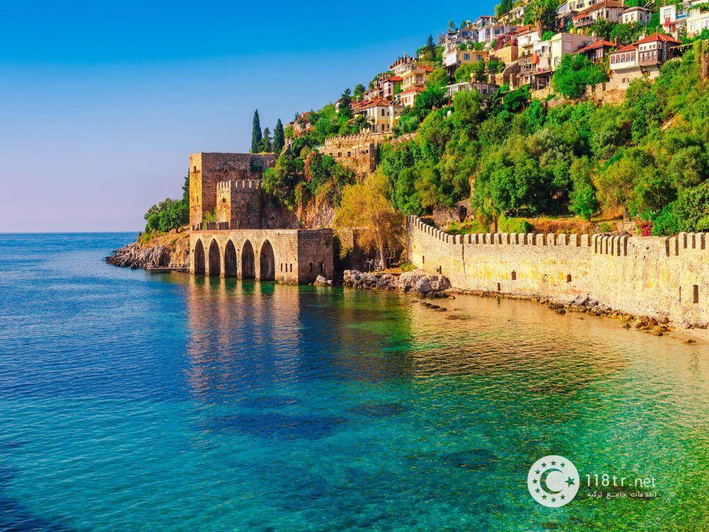 بهترین شهرهای ترکیه برای سفر در نوروز ۹۹ 4