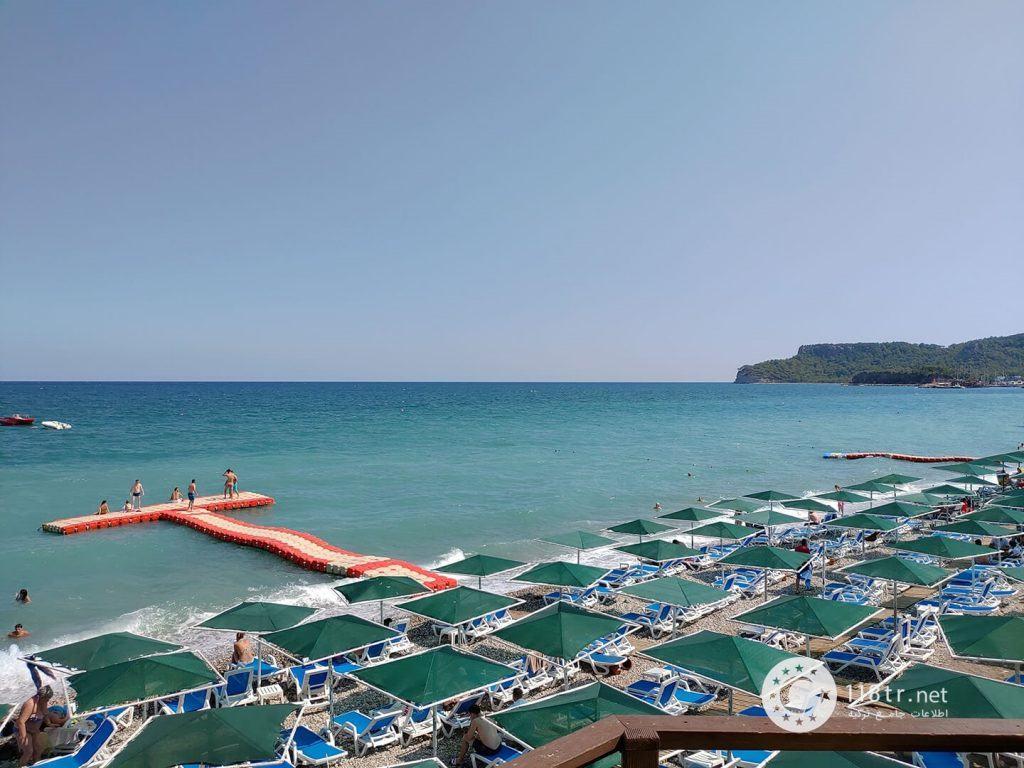 بهترین سواحل ترکیه 10
