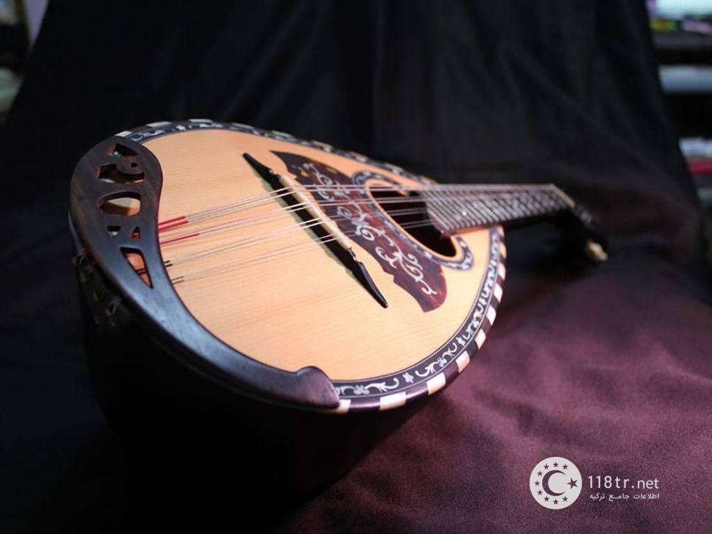 باغلاما، سفیر فرهنگ ترکیه 1