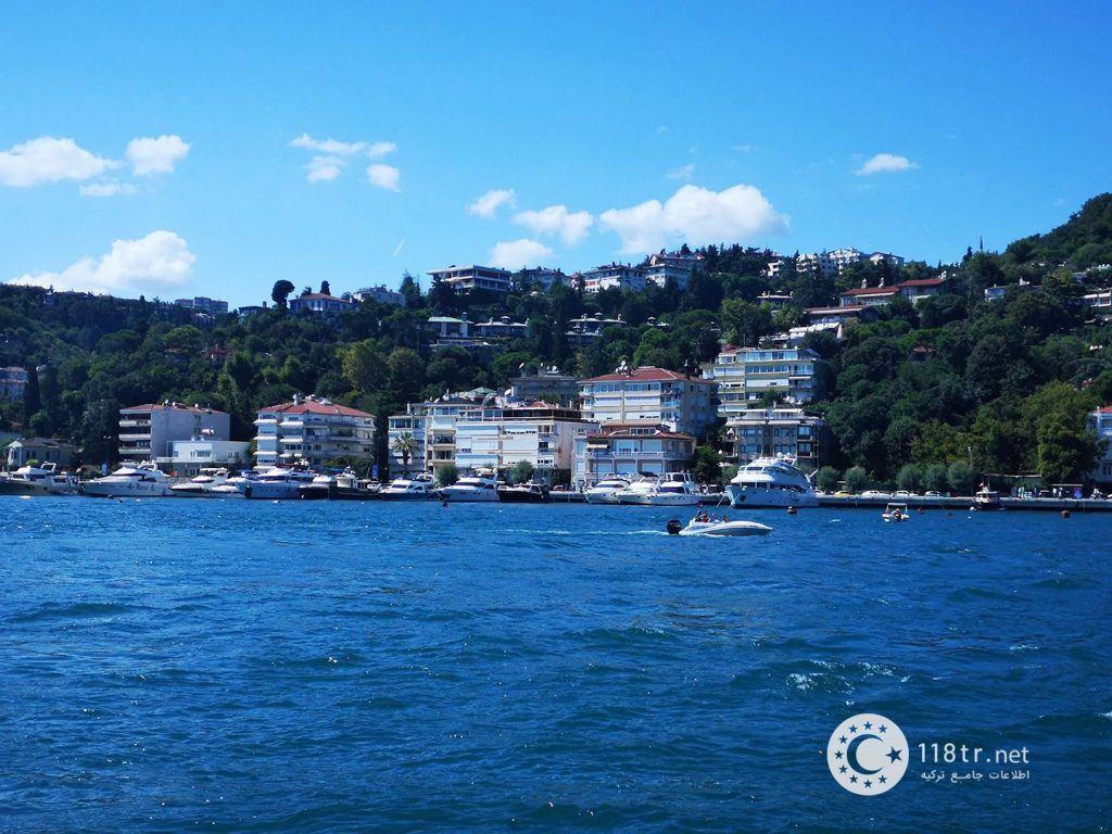 گرانترین محله های استانبول 7