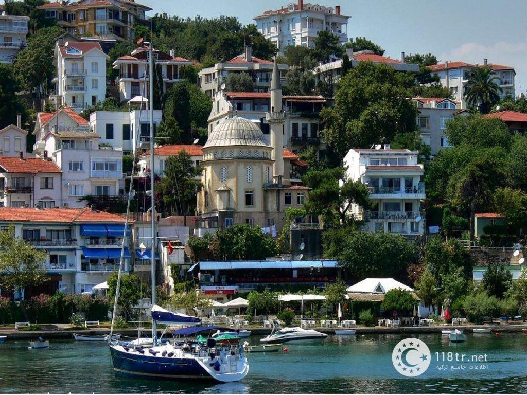 گرانترین محله های استانبول 14