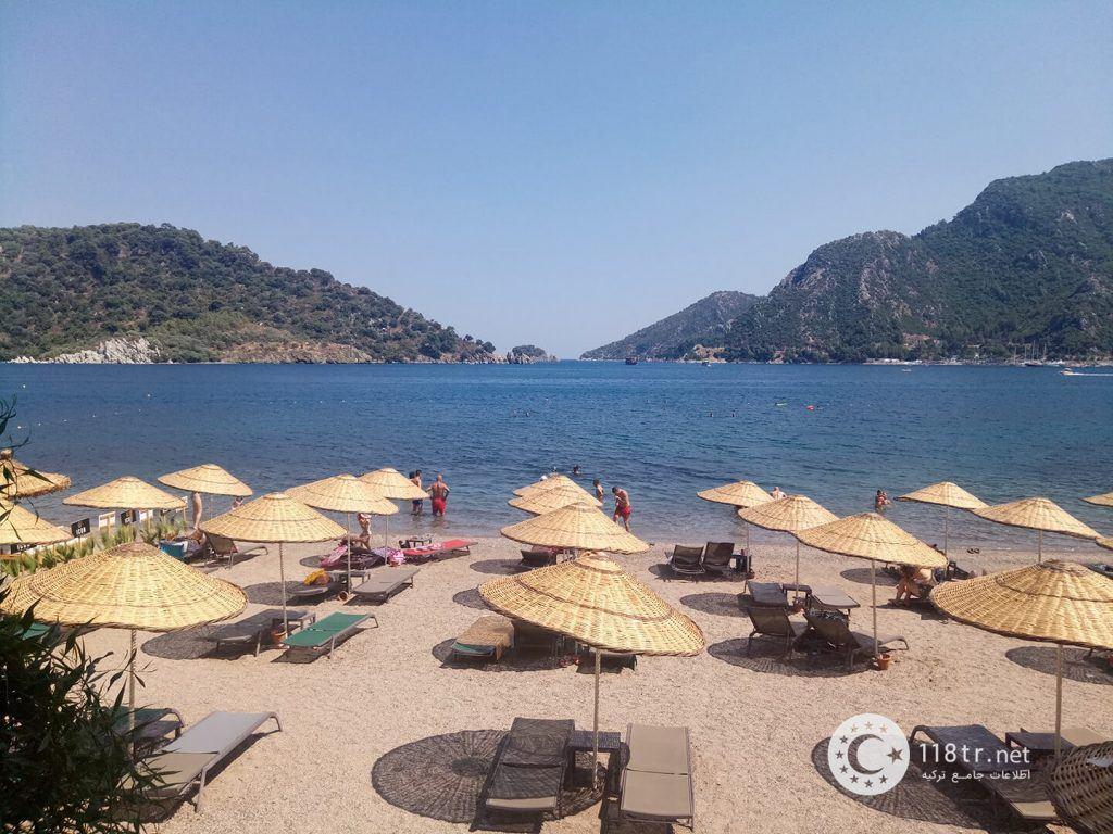 بهترین سواحل ترکیه 5