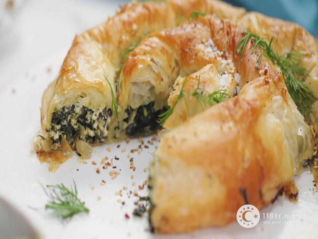 معروف ترین غذاهای ترکیه 12