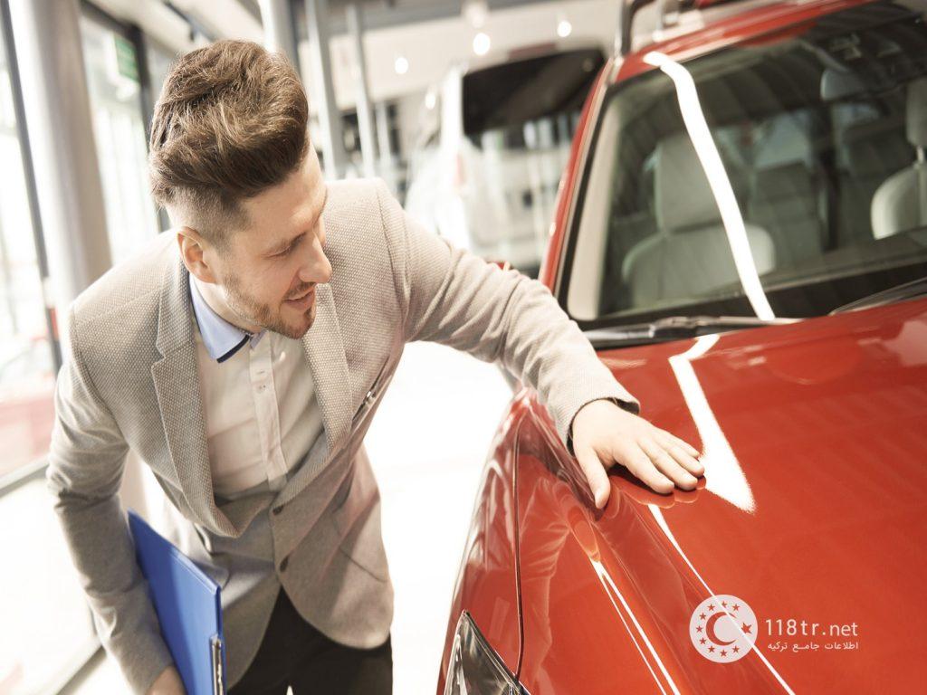 خرید خودرو در ترکیه 7