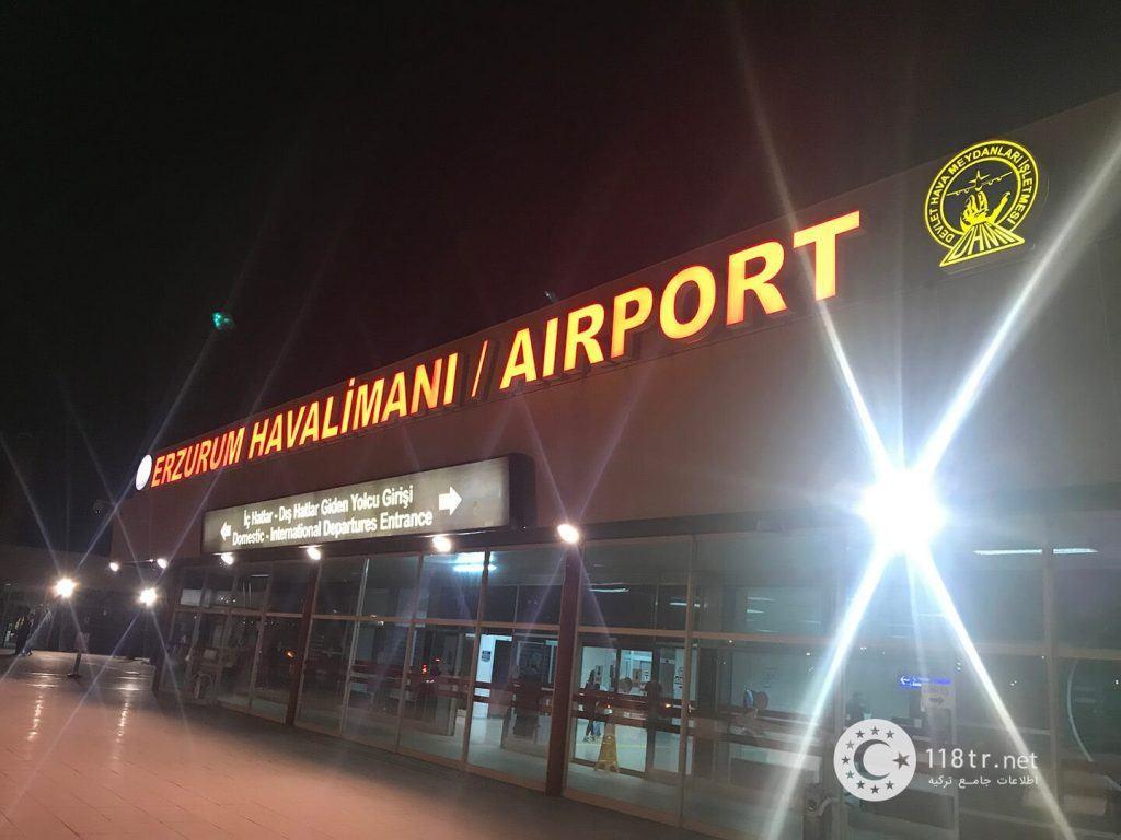 مهم ترین فرودگاه های ترکیه 14