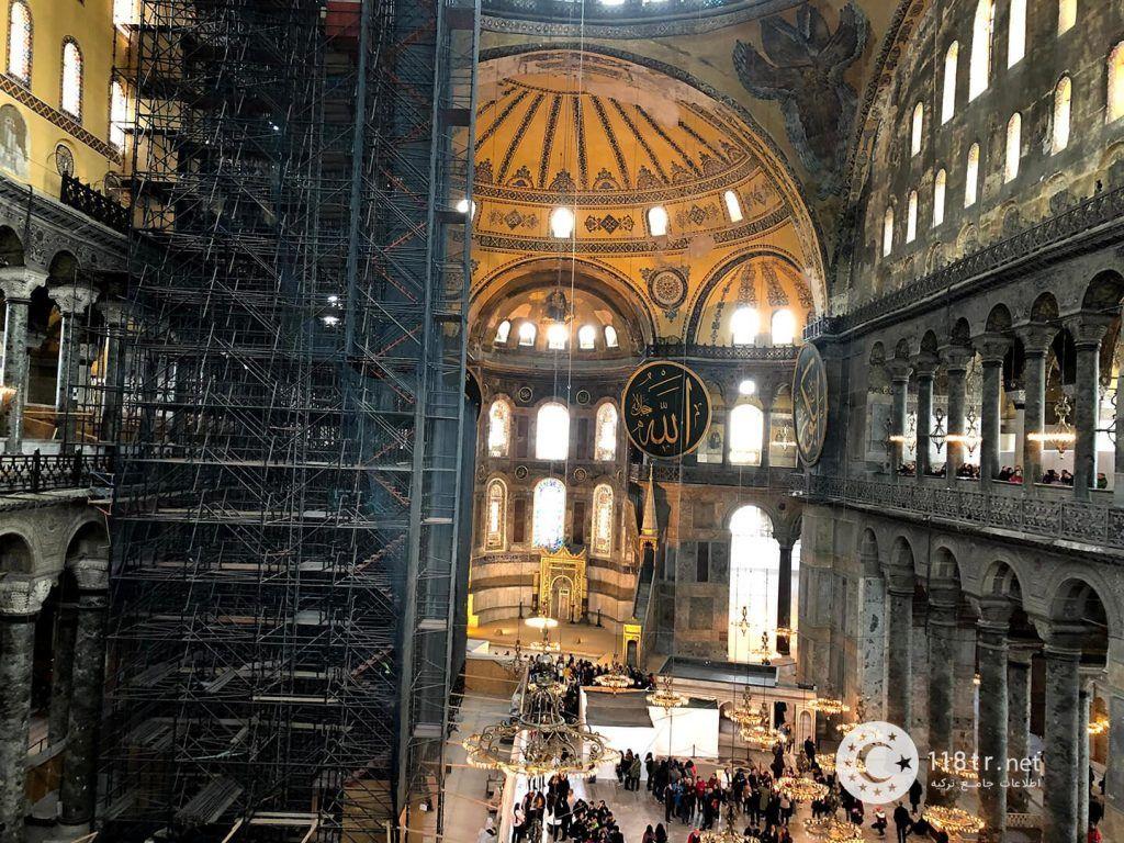 معروف ترین موزه های استانبول 6