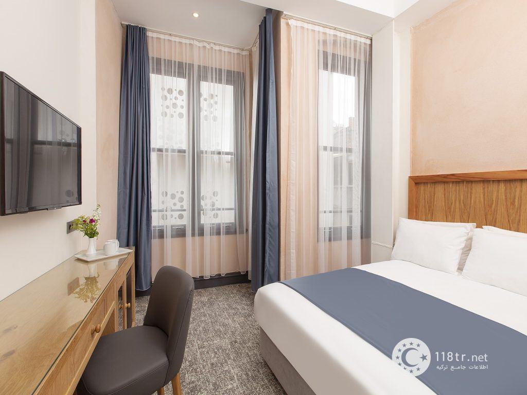 هتل های نزدیک میدان تکسیم 11