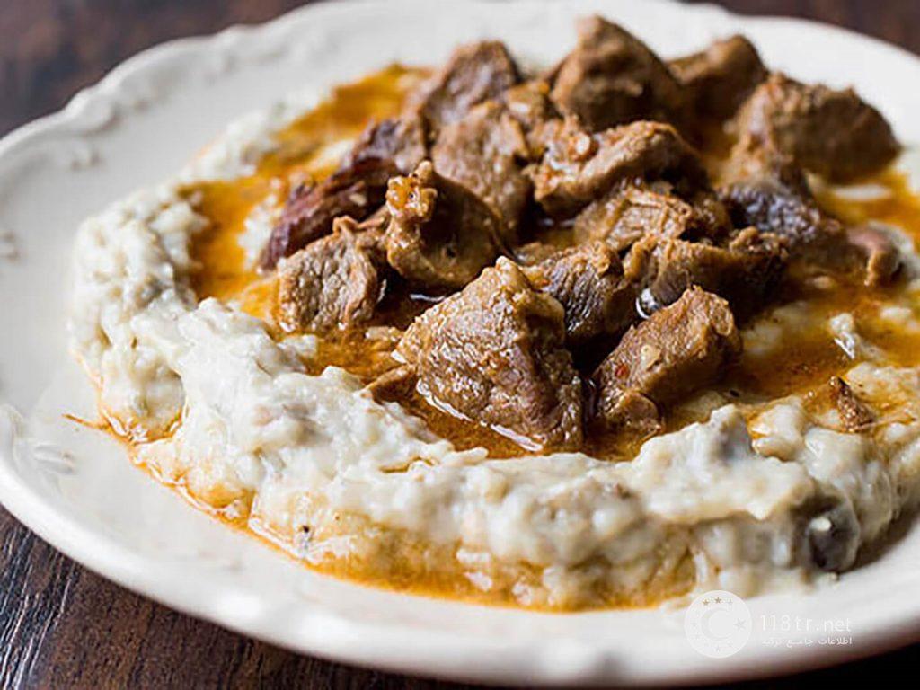 معروف ترین غذاهای ترکیه 17