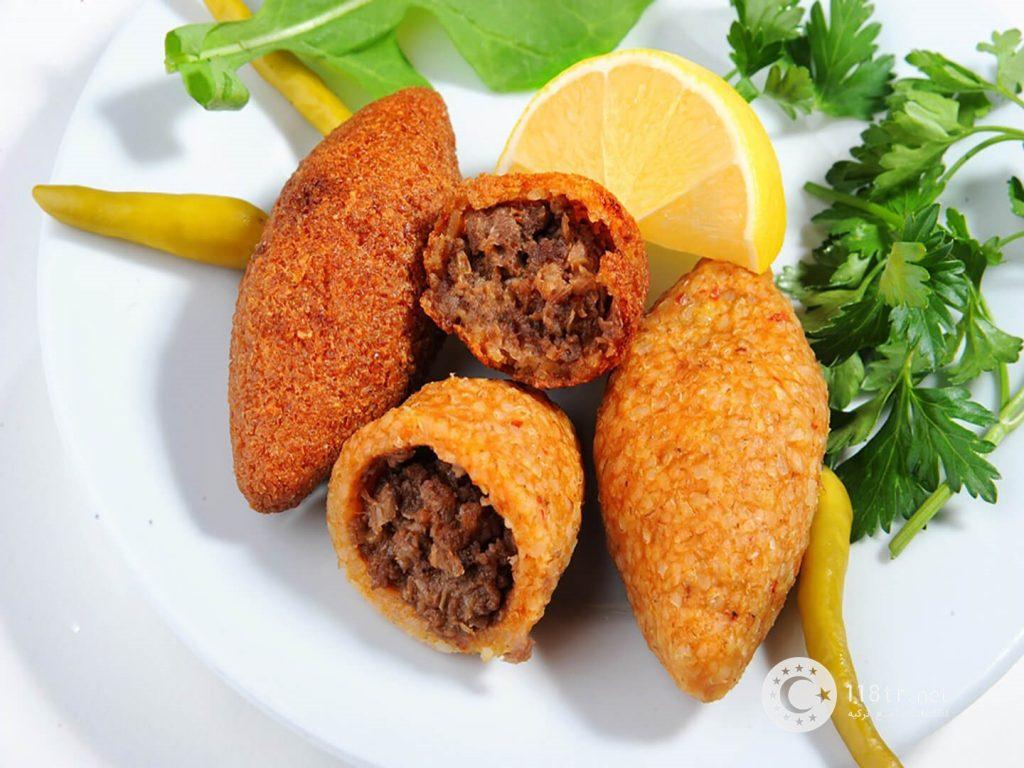 معروف ترین غذاهای ترکیه 7