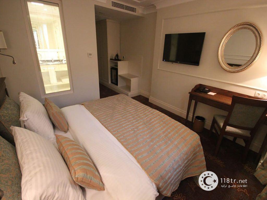بهترین هتل های میدان تقسیم استانبول 5