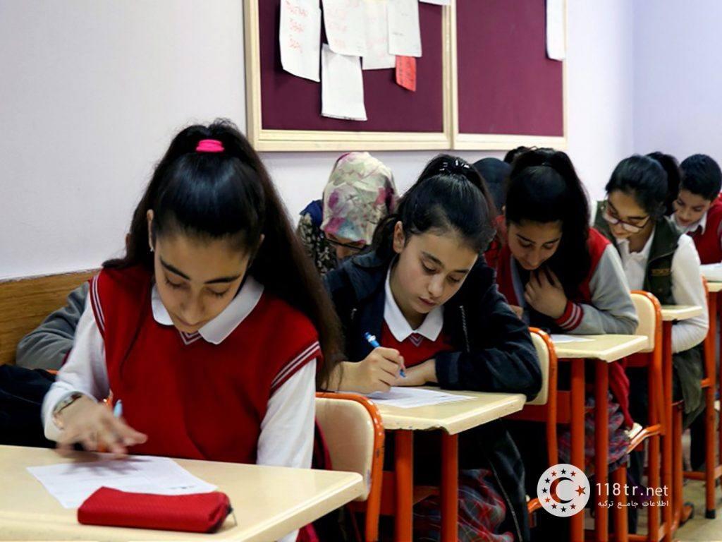 هزینه های مدارس خصوصی و بین المللی ترکیه 5