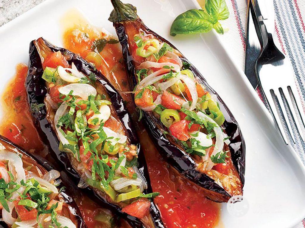 معروف ترین غذاهای ترکیه 5
