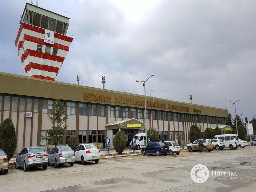 مهم ترین فرودگاه های ترکیه 11