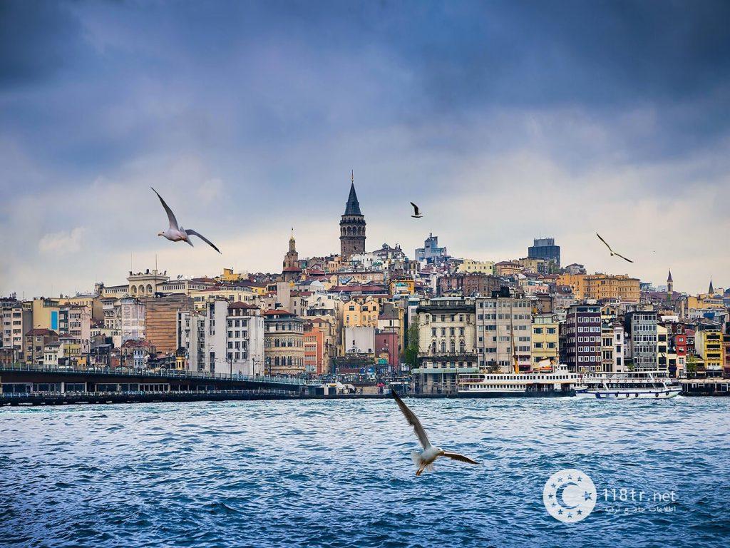 خرج و مخارج سفر به استانبول 2