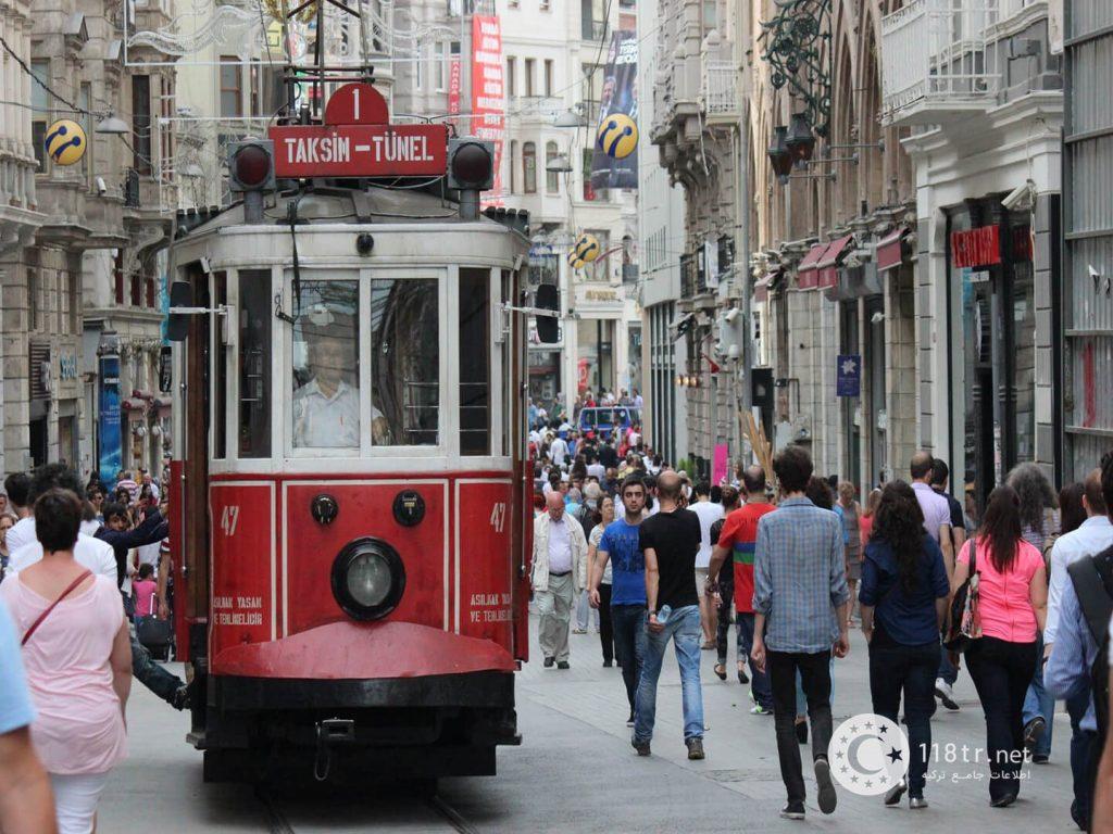 خرج و مخارج سفر به استانبول 3