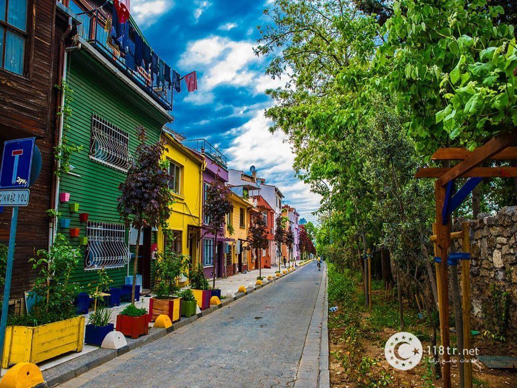 خرید خانه در استانبول 2