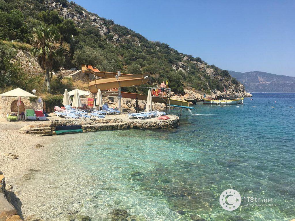 بهترین سواحل ترکیه 4