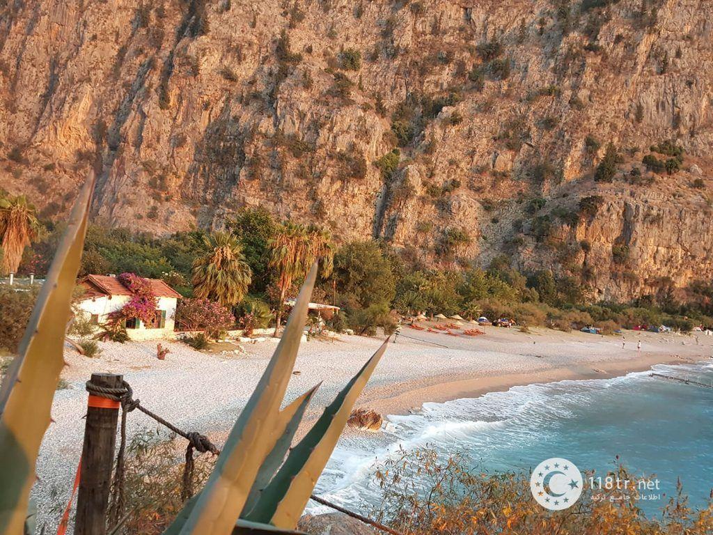 بهترین سواحل ترکیه 3