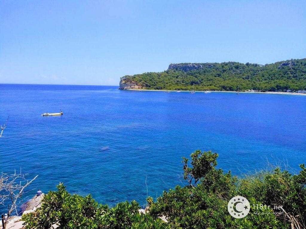 بهترین سواحل ترکیه 8