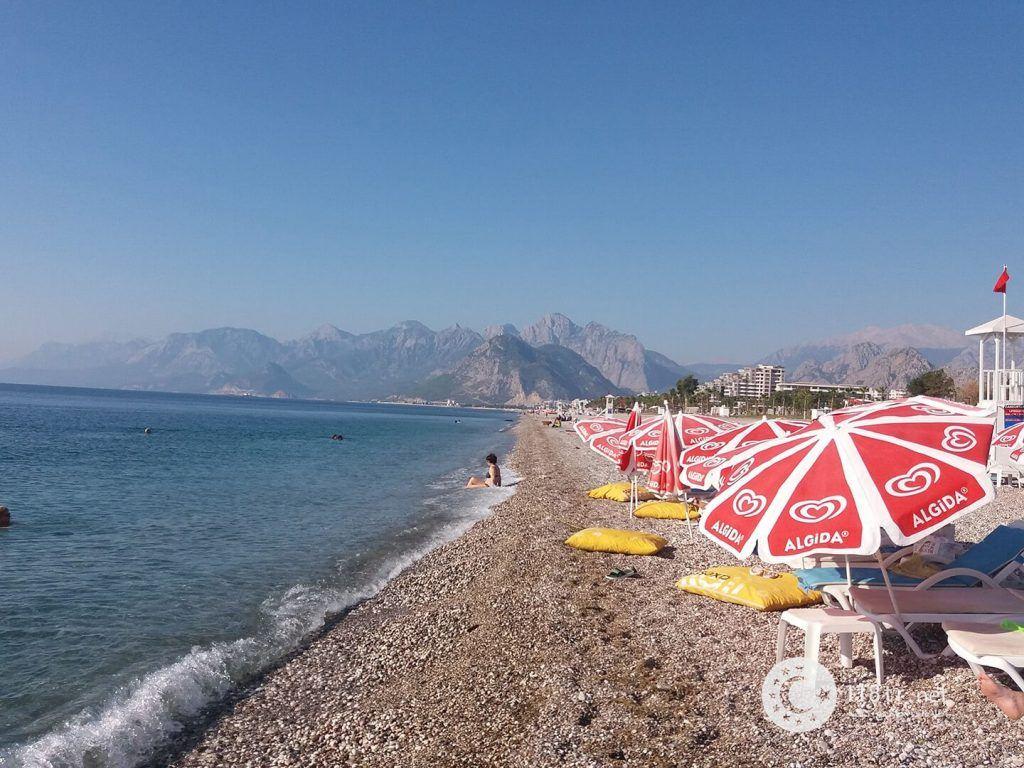 بهترین سواحل ترکیه 9