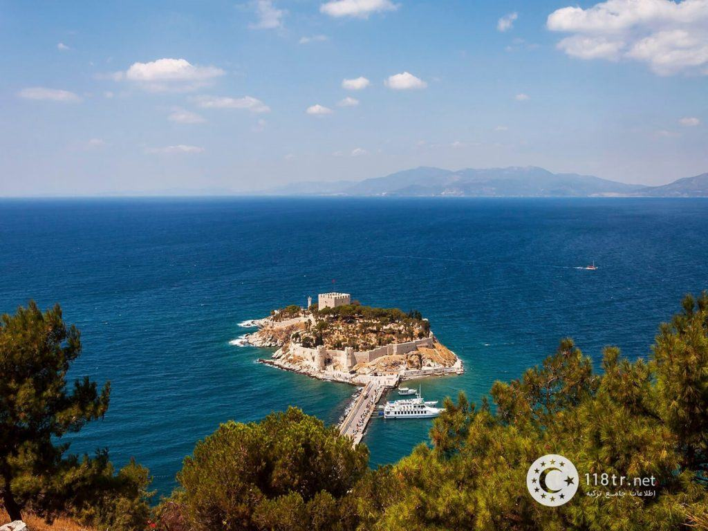بهترین شهرهای ترکیه برای سفر در نوروز ۹۹ 9