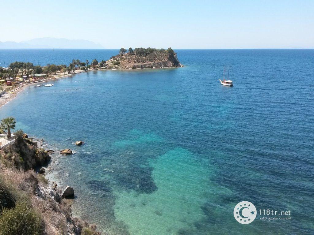 بهترین سواحل ترکیه 15