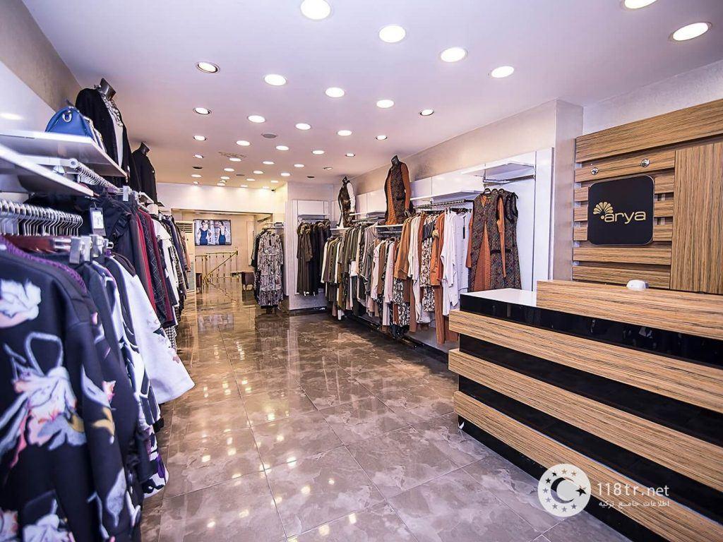 خرید لباس مجلسی از استانبول