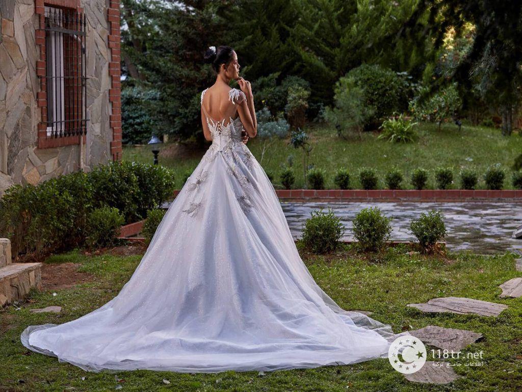خرید لباس مجلسی از استانبول 9