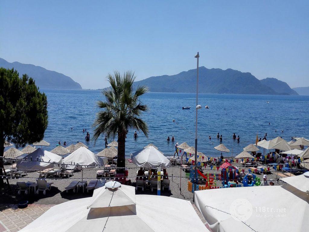 بهترین سواحل ترکیه 6