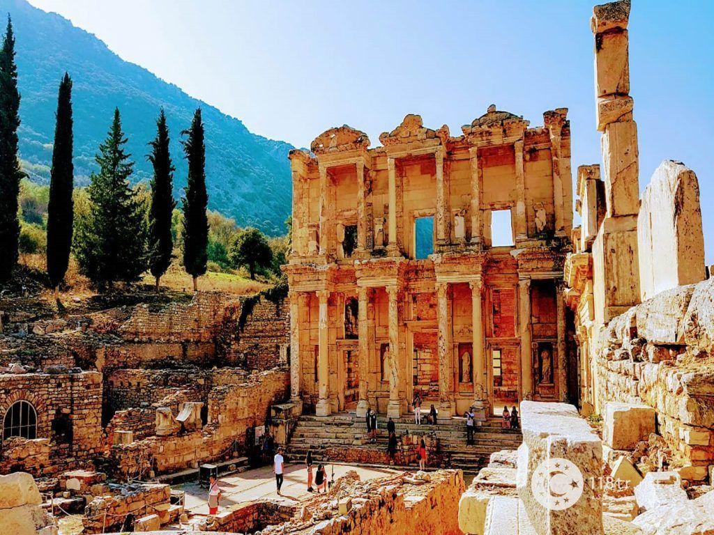 شیرینجه، دهکده قدیمی یونانی ها در ازمیر 2