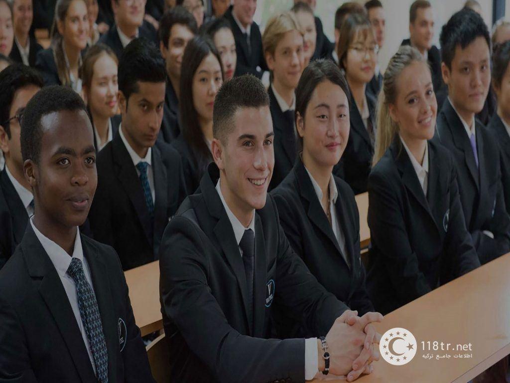 هزینه های مدارس خصوصی و بین المللی ترکیه 9