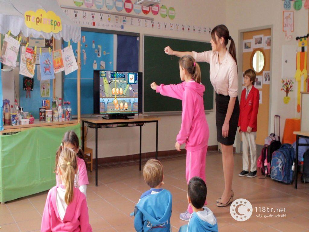 هزینه های مدارس خصوصی و بین المللی ترکیه 3