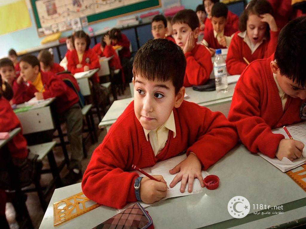 هزینه های مدارس خصوصی و بین المللی ترکیه 4