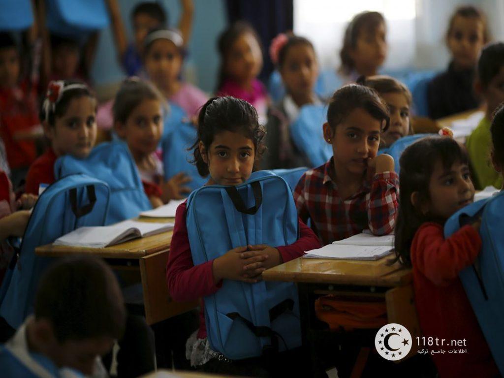 هزینه های مدارس خصوصی و بین المللی ترکیه 8