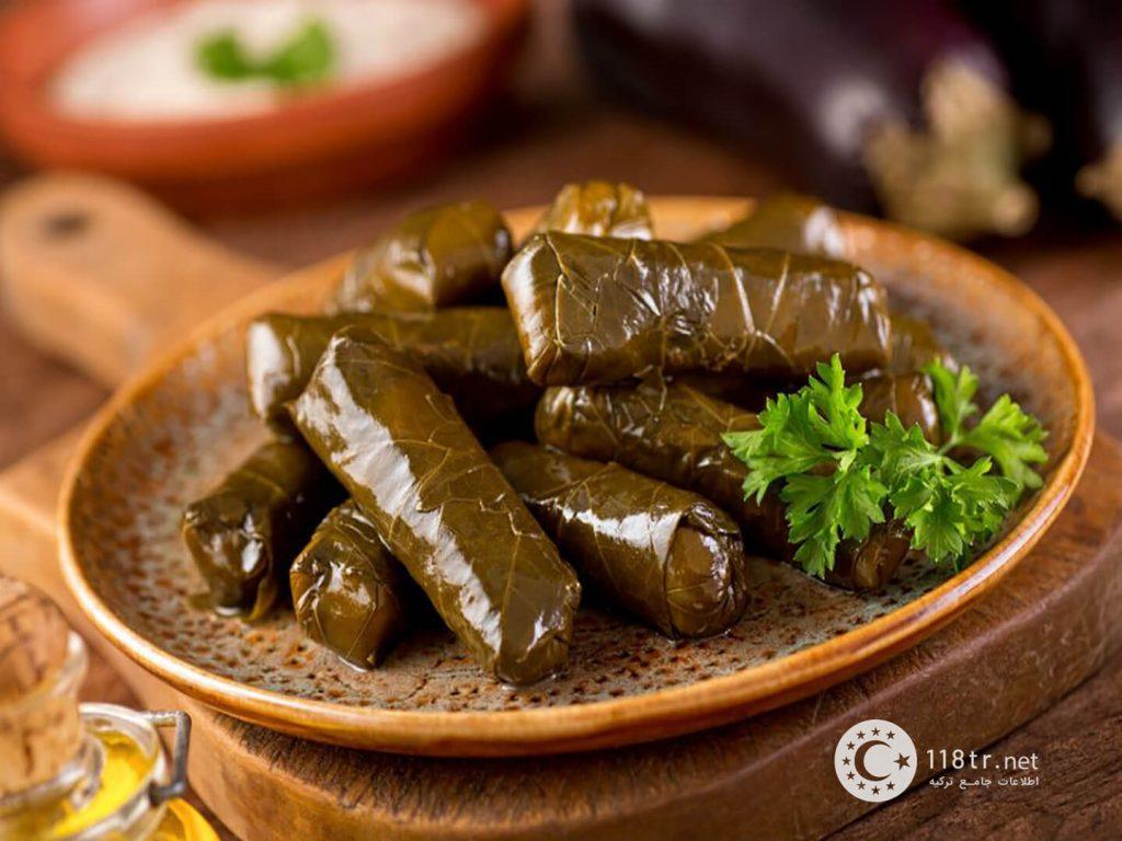 معروف ترین غذاهای ترکیه 3