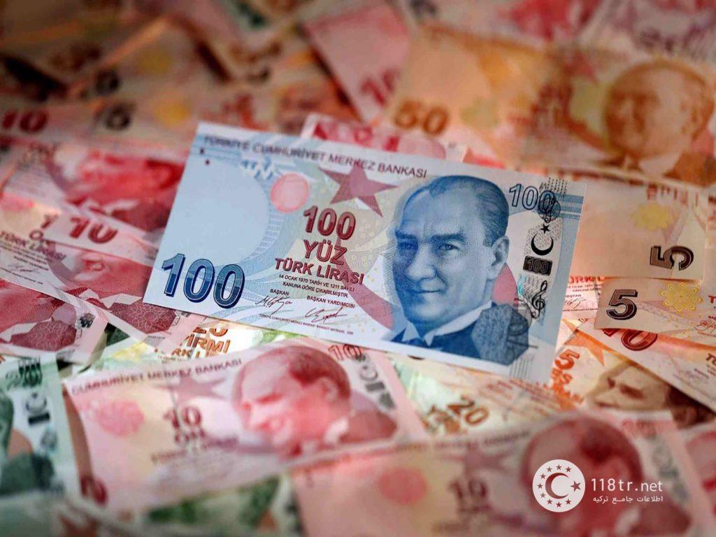 صرافی های معروف در استانبول 6