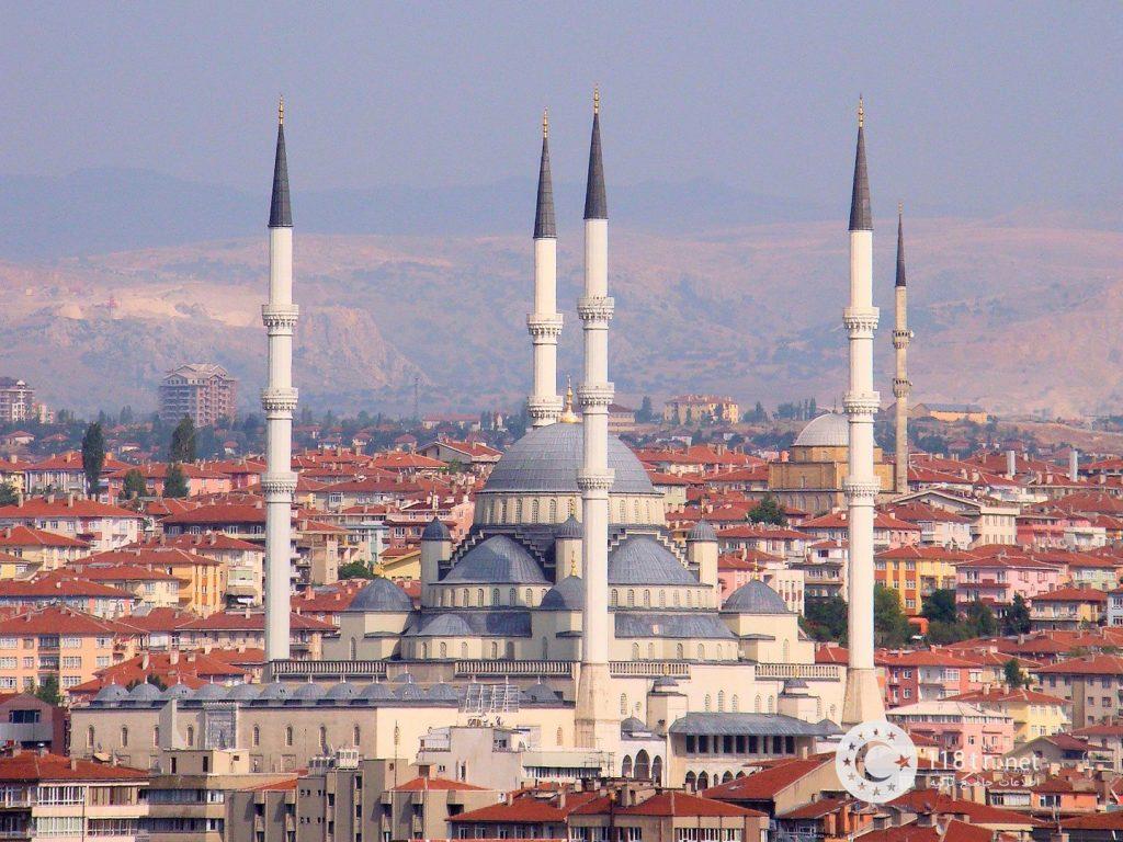 مقایسه استانبول و آنکارا برای زندگی
