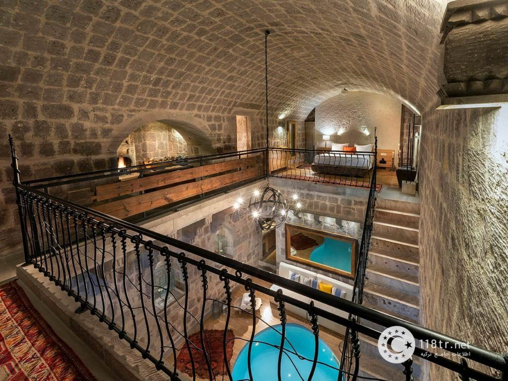 بهترین هتل های ترکیه 7