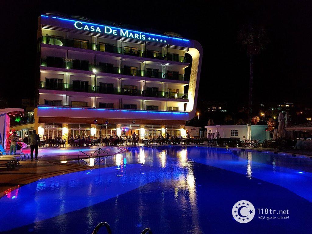 بهترین هتل های ترکیه 1