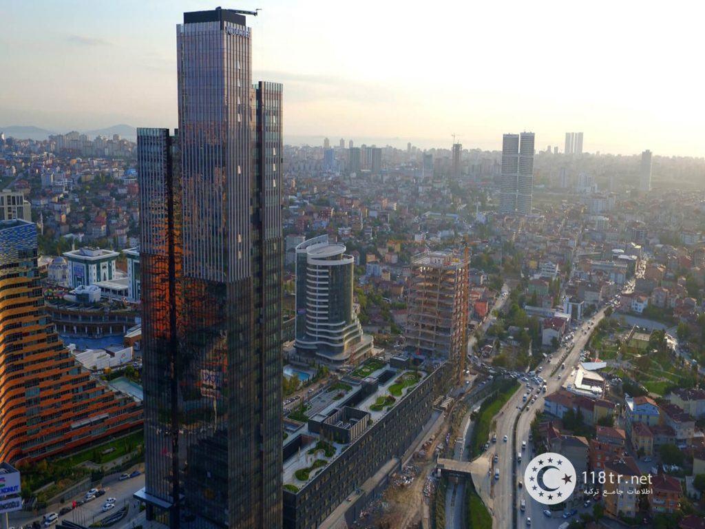 شرکت های ساختمانی معروف در ترکیه 7
