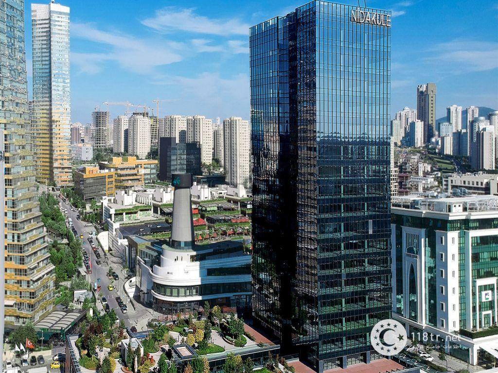 شرکت های ساختمانی معروف در ترکیه 6