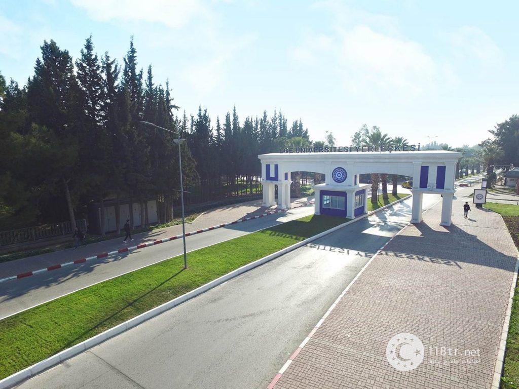 دانشگاه های مورد تایید وزارت بهداشت در ترکیه 9