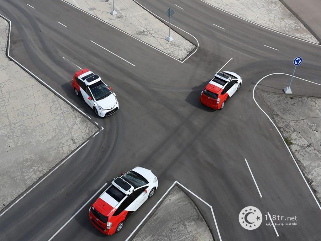 گواهینامه رانندگی در ترکیه برای ایرانیان 4